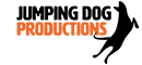 Jumping Dog Productions Logo
