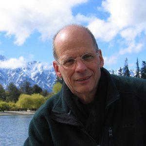 Filmmaker Stefan Moore Headshot